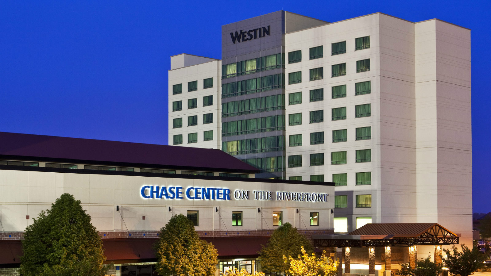 Things to do in Wilmington, DE - Chase Center
