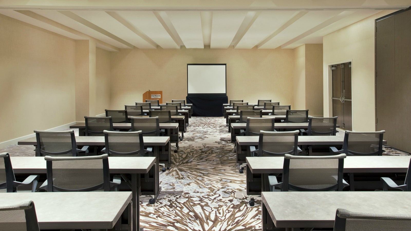 The Westin Wilmington - Wilmington Meeting Space