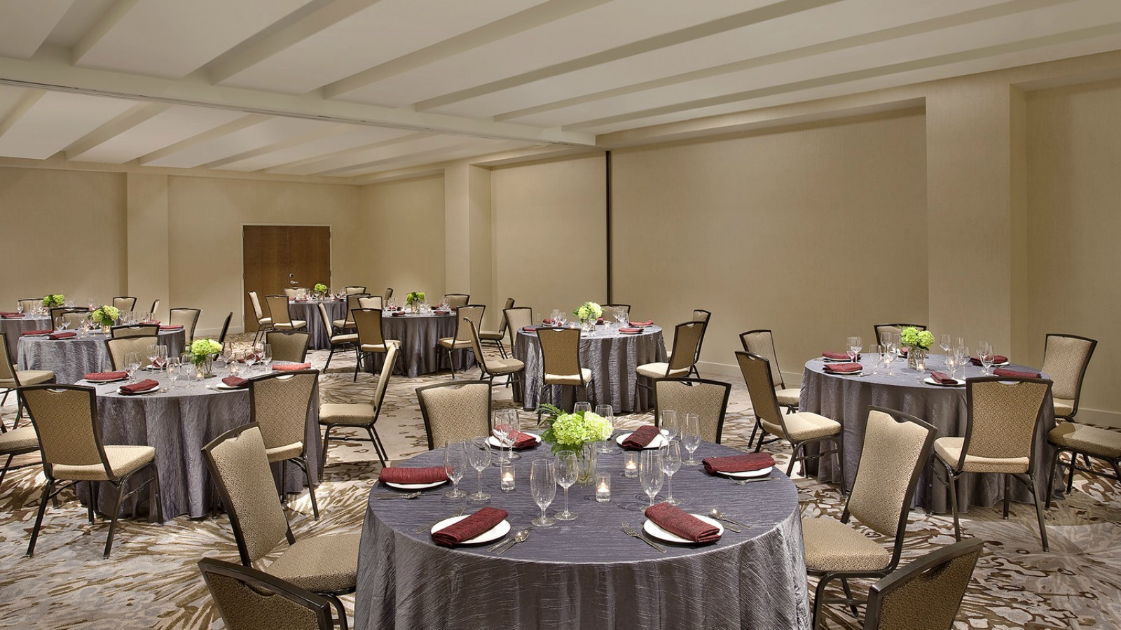 The Westin Wilmington - Caesar Rodney Ballroom