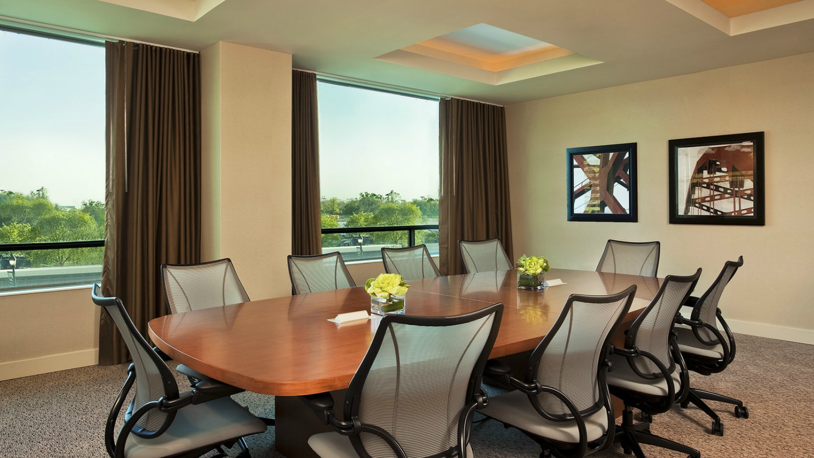 The Westin Wilmington - Wilmington Meetings